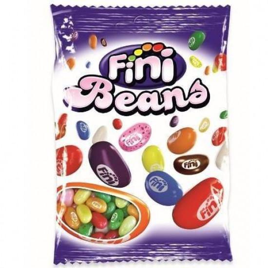 Безглутенови желирани бонбони бобчета 90 г