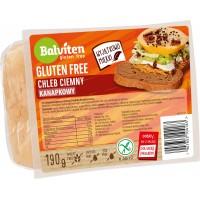 "Черен хляб Без глутен ""Balviten"" 190 г"