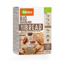 БИО смес за  печене на хляб, рула, багети и пици 500 г
