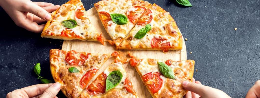 Пица без глутен