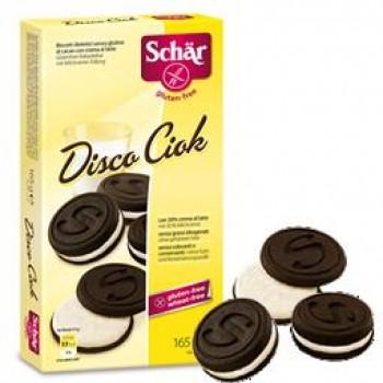 """Бисквити """"Шоколадов Оз"""" 165 гр Dr. Schär"""