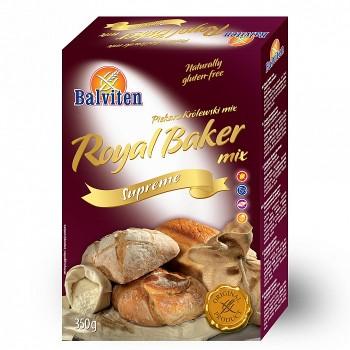 "РОЯЛ Смес за приготвяне на хляб ""Balviten"" 350 гр"