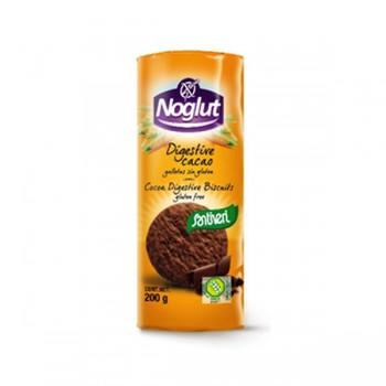 Какаови бисквити Диджестив 200гр.
