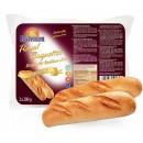 Bagels 2x200g supreme king. Gluten-free