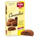 Бисквити с пълнеж от шоколад 150 гр.