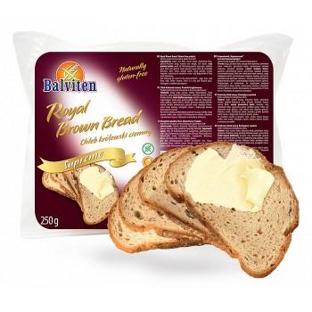 """Кралски черен хляб Royal """"Balviten"""" 250 гр"""