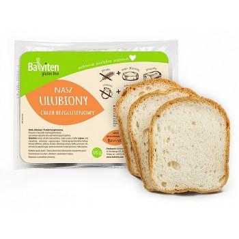 """Любимият хляб """"Balviten"""" 320 гр"""