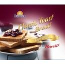 Breakfast Bread 350g. Gluten-free