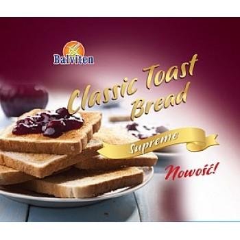 Класически бял тостерен хляб ПРЕМИУМ 350 гр.