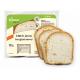 Бял хляб без глутен 185 гр.