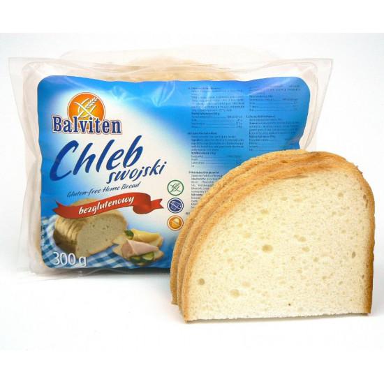 "Безглутенов Домашно приготвен хляб ""Balviten"" 300 г"