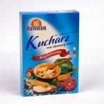 Cook - gluten-free home flour