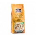Зърнена закуска с мед и какао 225 гр.