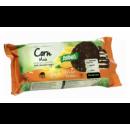 Царевични сухари с черен шоколад Santiveri 130 гр.