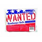 Питки за американски хамбургер 2х70гр.