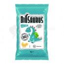 БИО Царевичен чипс с морска сол печен BioSaurus 50 гр