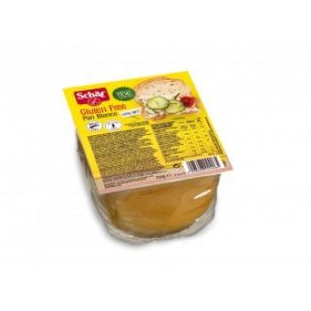 Бял нарязан хляб ПАН БЛАНКО 250 гр