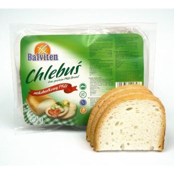 """Хляб """"Chlebus"""" 250гр."""