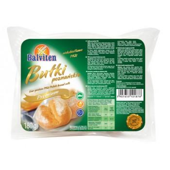 Хлебчета Премиум 180гр.