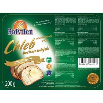 Домашен премиум хляб 200гр.