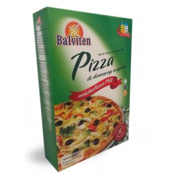 Смес за домашно приготвяне на пица 500гр.