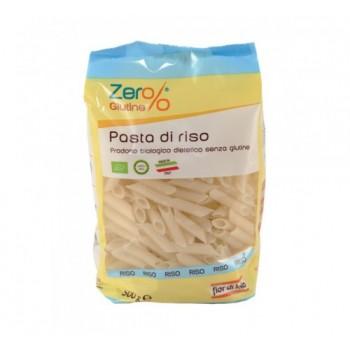 БИО Макарони от ориз без глутен 500 гр Fior di Loto