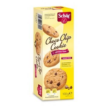 Бисквити Чоко чип куки 100 г - Choco Chip Cookies
