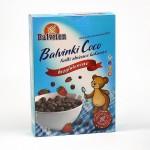 Gluten free Cereal Cocoa Balls 140g