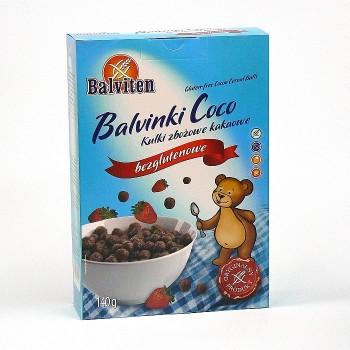 Зърнена какаова закуска 140гр.