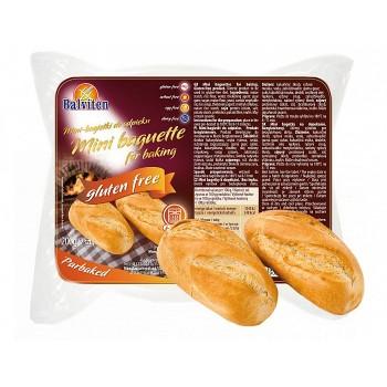 "Мини багетки за печене ""Balviten"" 2*100 гр"