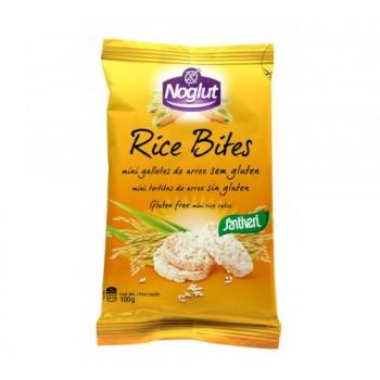 Оризови сухари мини без глутен 100 гр. Noglut