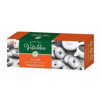 "Маслени бисквити Vitaldea ""Balviten"" 130 гр"